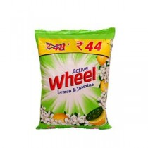 Active Wheel Lemon & Jasmine Detergent Powder 1 Kgs