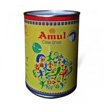 Amul Pure Cow Ghee 500 ML JAR