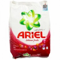 Ariel 24 Hour Fresh Detergent Powder 2 Kgs
