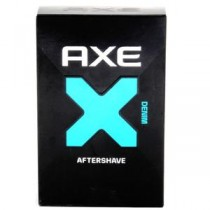Axe Denim After Shave Lotion 100 ML