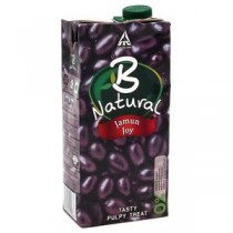 B Natural Jamun Joy Juice 1 Ltrs