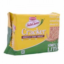 Britannia Nutri Choice Cracker 169 GM