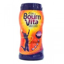 Cadbury Bournvita Shakti Health Drink 500 GM