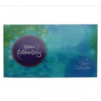 Cadbury Celebration Chocolate Gift Pack