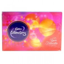 Cadbury Celebration Chocolate Gift Pack 162 GM