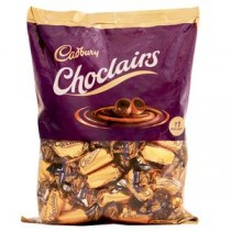 Cadbury Choclairs 212.8 GM