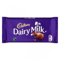 Cadbury Dairy Milk Chocolate 13 GM