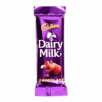 Cadbury Dairy Milk Chocolate 38 GM