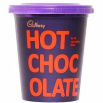 Cadbury Hot Chocolate 200 GM