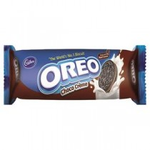 Cadbury Oreo Choco Cream Biscuits 150 GM