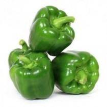 Capsicum-Green 500 GM