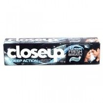 Close Up Deep Action Eukalyptus Mint Toothpaste 150 GM
