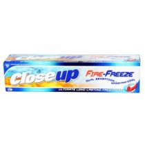Close Up Fire Freeze Toothpaste 150 GM