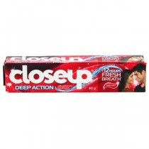 Closeup Active Gel Red Hot Toothpaste 80 Gm
