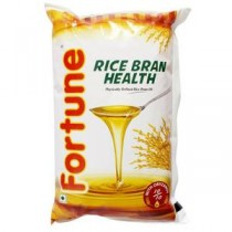 Fortune Rice Bran Health Oil 1 ltr.