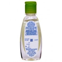 Johnson & Johnson Baby Avocado Hair Oil (60 ML)