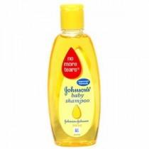 Johnson & Johnson Baby Shampoo (100ML)