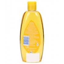 Johnson & Johnson Baby Shampoo (300 GM)