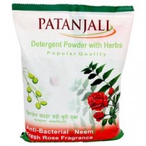 Patanjali Detergent Powder With Herbs 	1 Kgs