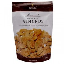 Rostaa Almonds 200gm.