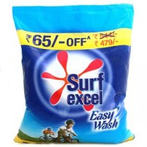 Surf Excel Easy Wash Detergent Powder
