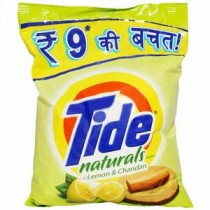 Tide Lemon Chandan Detergent Powder 1 Kg