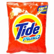 Tide Plus detergent powder
