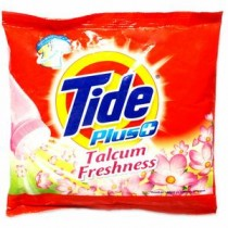 Tide Plus Talcum Freshness Detergent Powder
